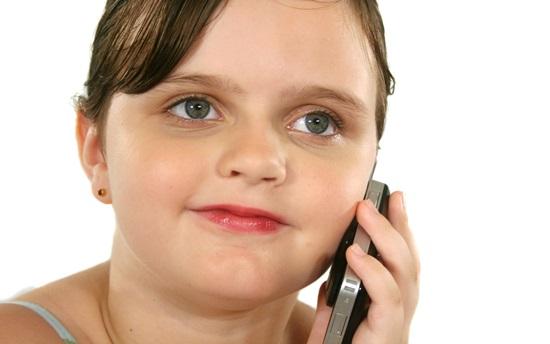 מאיזה גיל ראוי ילד להחזיק טלפון סלולארי?