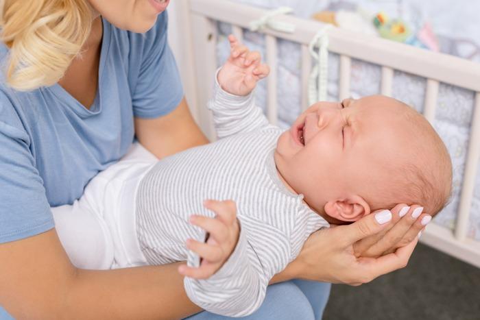 גזים לתינוקות- שוברים את המיתוסים
